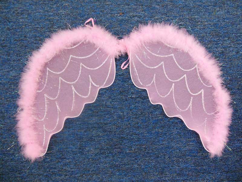 Крылья падшего ангела  купить на VkostumeRu описание